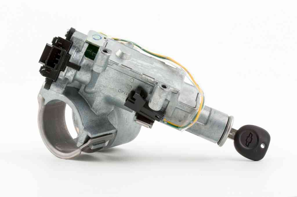 Cobalt Ignition and Switch Assembly