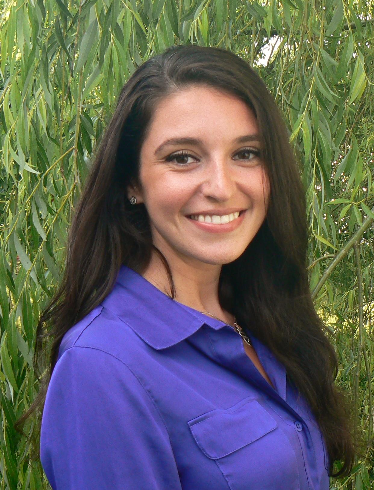 Julia Sahin