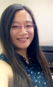 Jocelyn Jaixin Cao