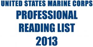 CMC reading list
