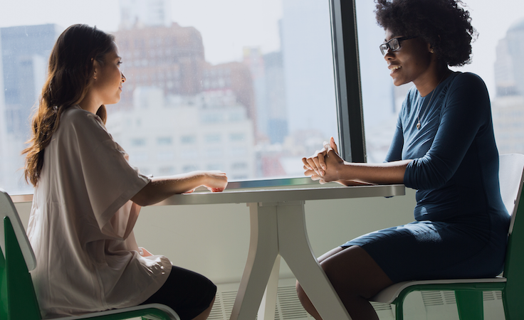 How Communication Professionals Can Win a Seat at the Table