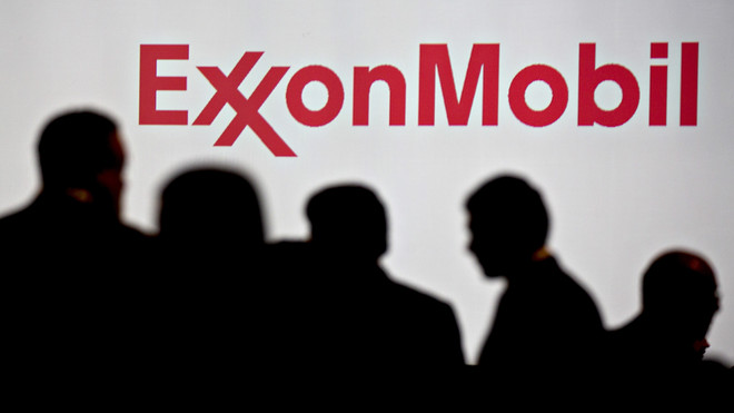 How Exxon Mobil Controlled the Narrative Masterfully